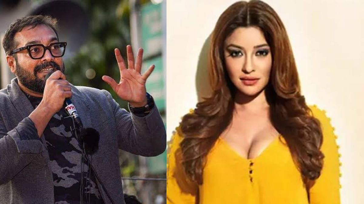 Mumbai Police registers FIR against Anurag Kashyap after Payal Ghosh accuses him of sexual misconduct