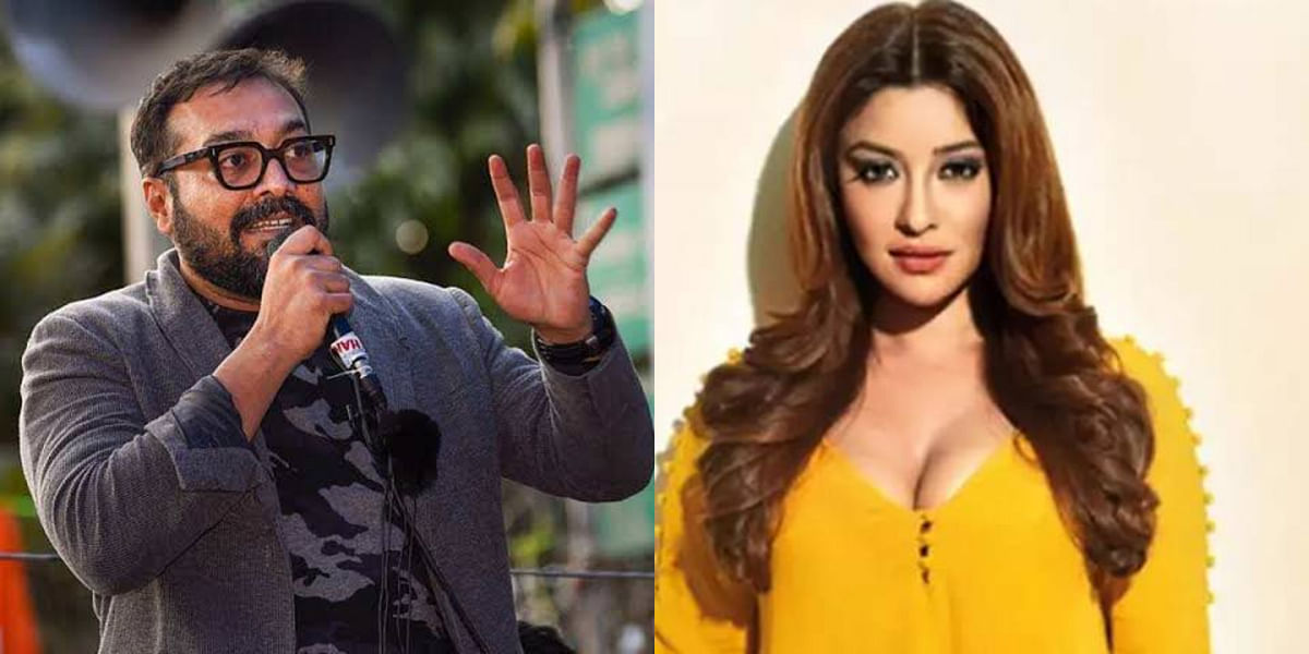 Anurag Kashyap labels Payal Ghosh's sexual assualt allegations as 'baseless'; #ISupportAnuragKashyap trends on Twitter