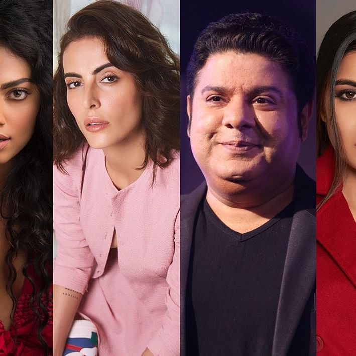 Sajid Khan's Hall Of Shame: 6 women who have accused the filmmaker of sexual harassment