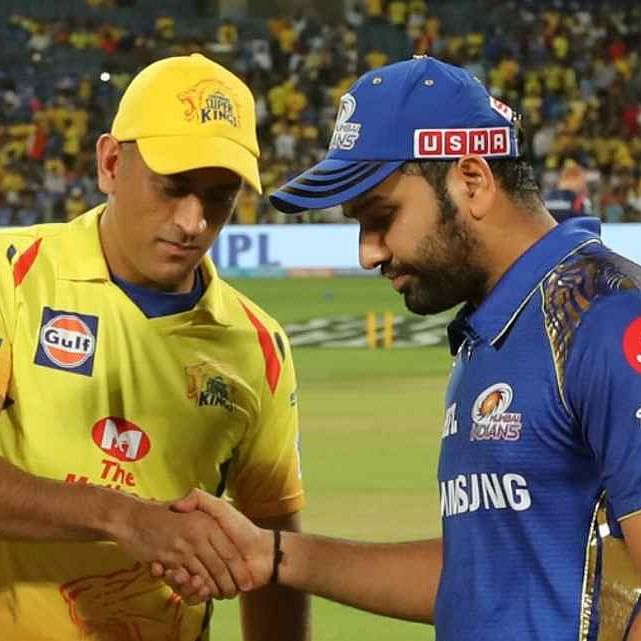 Mumbai Indians vs Chennai Super Kings LIVE: Chennai Super Kings win the toss and elect to field