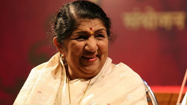 Lata Mangeshkar birthday special: A tribute to the voice that's so ethereally unique and superlative
