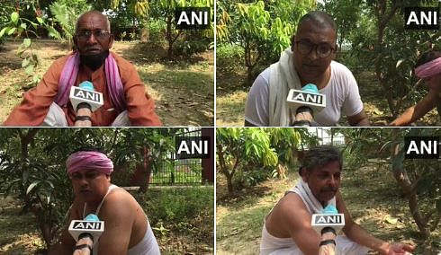 ANI found some farmers hailing Farm Bills but Twitter isn't convinced