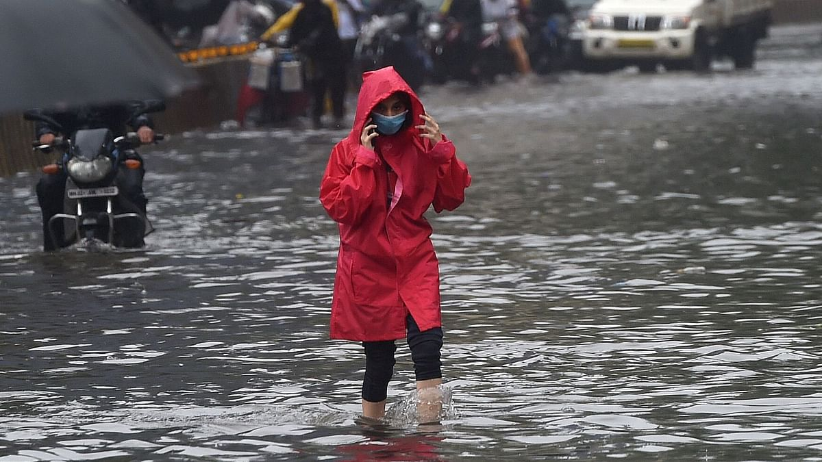 Mumbai Rains: All you need to know to stay safe from urban flooding