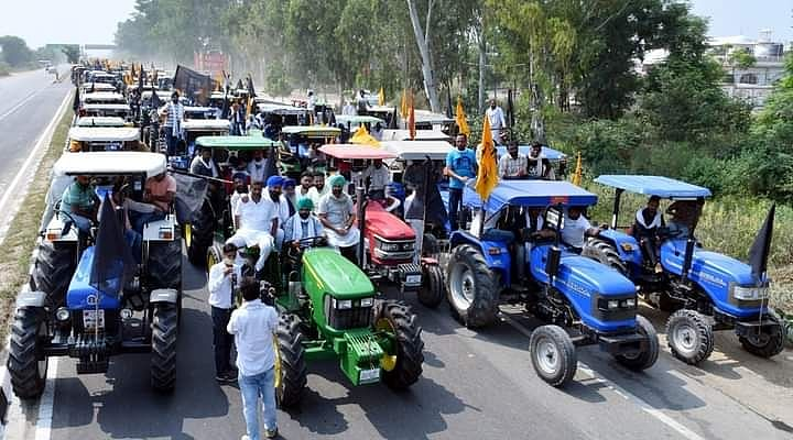 Bharat Bandh: Cancelled trains, road blocks and more - all you need to know about the nation-wide farmers' agitation