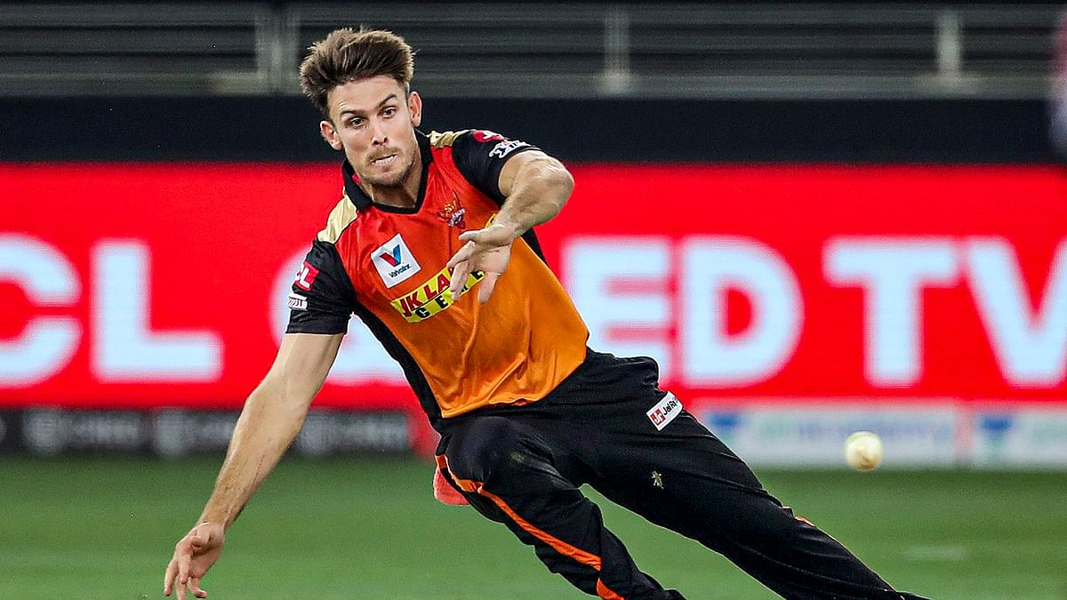 IPL 2020: Mitchell Marsh injury update after Sunrisers Hyderabad vs Royal Challengers Bangalore