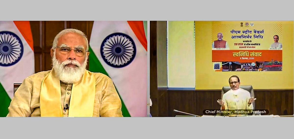 Madhya Pradesh: Efforts on for online delivery platform for street vendors