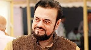 Samajwadi Party legislator Abu Asim Azmi tests Covid positive
