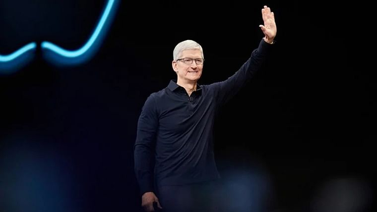 Can't wait to connect with Indians: Tim Cook after Apple announces launch of online store in India on Sept 23