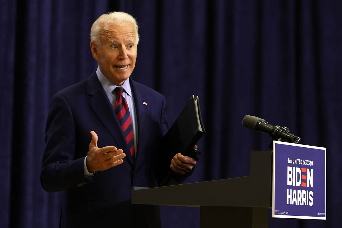 US: Biden vows to address Indian-Americans' concerns on H-1B