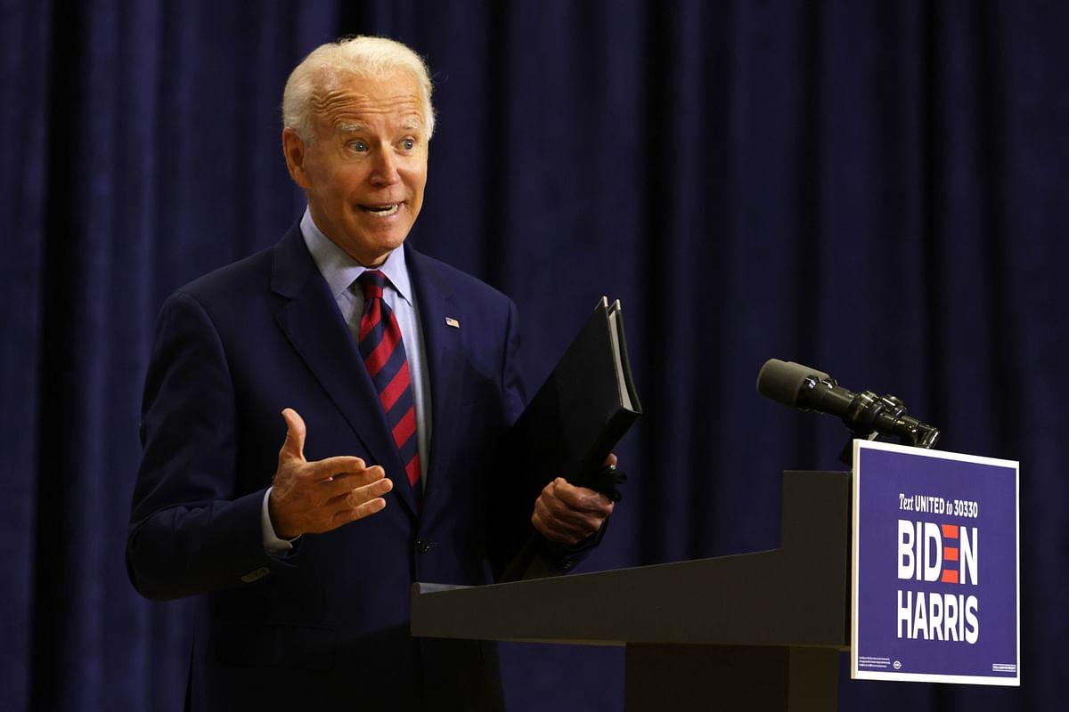China must drop illusion that US ties will improve under Biden: Govt advisor