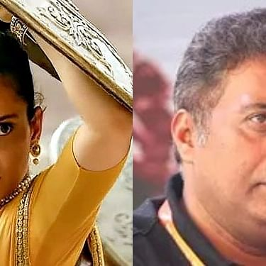 Prakash Raj faces the wrath of Kangana Ranaut's fans after taking a dig at the 'Manikarnika' actress