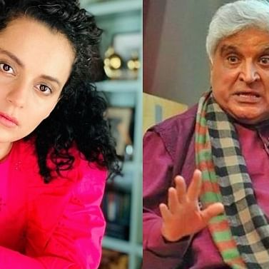 Mumbai Police summons Kangana Ranaut in defamation case filed by Javed Akhtar