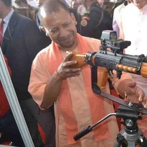 UP govt to set up UPSSF that won't need warrants to arrest: All you need to know about the special security force