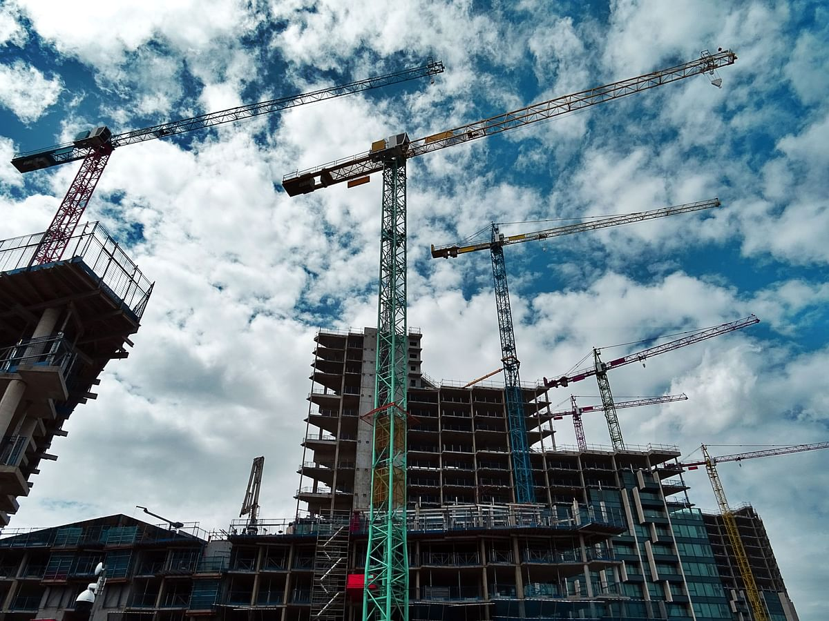 Value of real estate under construction jumps to USD 243bn from USD 94bn in 2009: Report