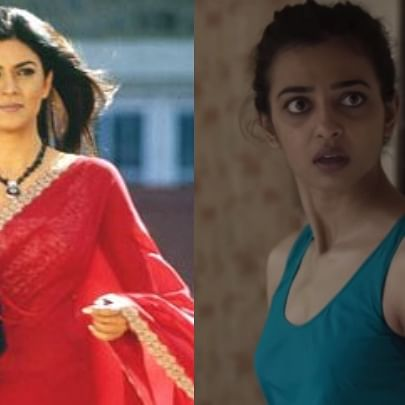 Teacher's Day 2020: From Sushmita Sen in 'Main Hoon Na' to Radhika Apte in 'Lust Stories', hottest onscreen teachers