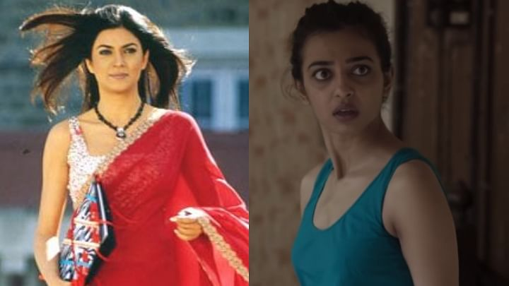 Teacher's Day 2020: From Sushmita Sen in 'Main Hoon Na' to Chitrangada Singh in 'Desi Boyz', hottest onscreen teachers