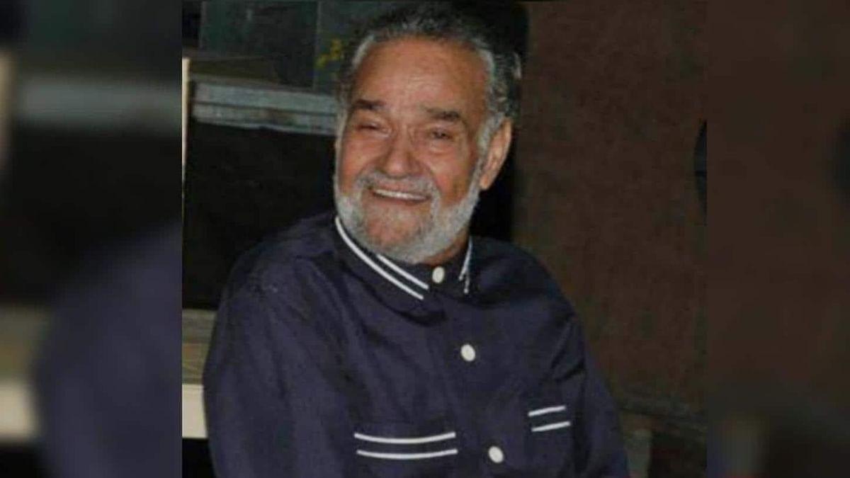 Filmmaker Johnny Bakshi passes away
