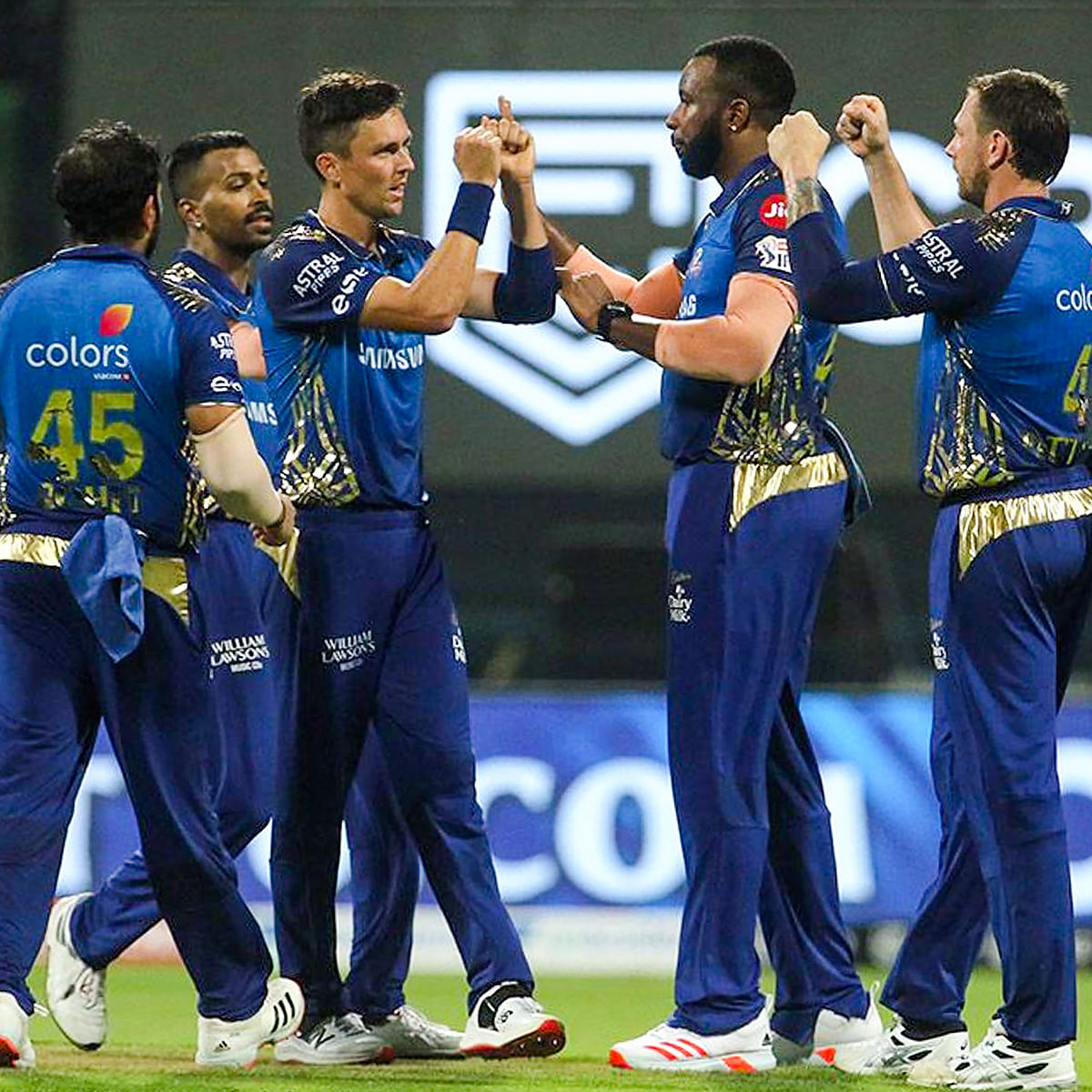 Watch: The Sports Journalist and FPJ presents The IPL After Party from Day 5 featuring MI vs KKR