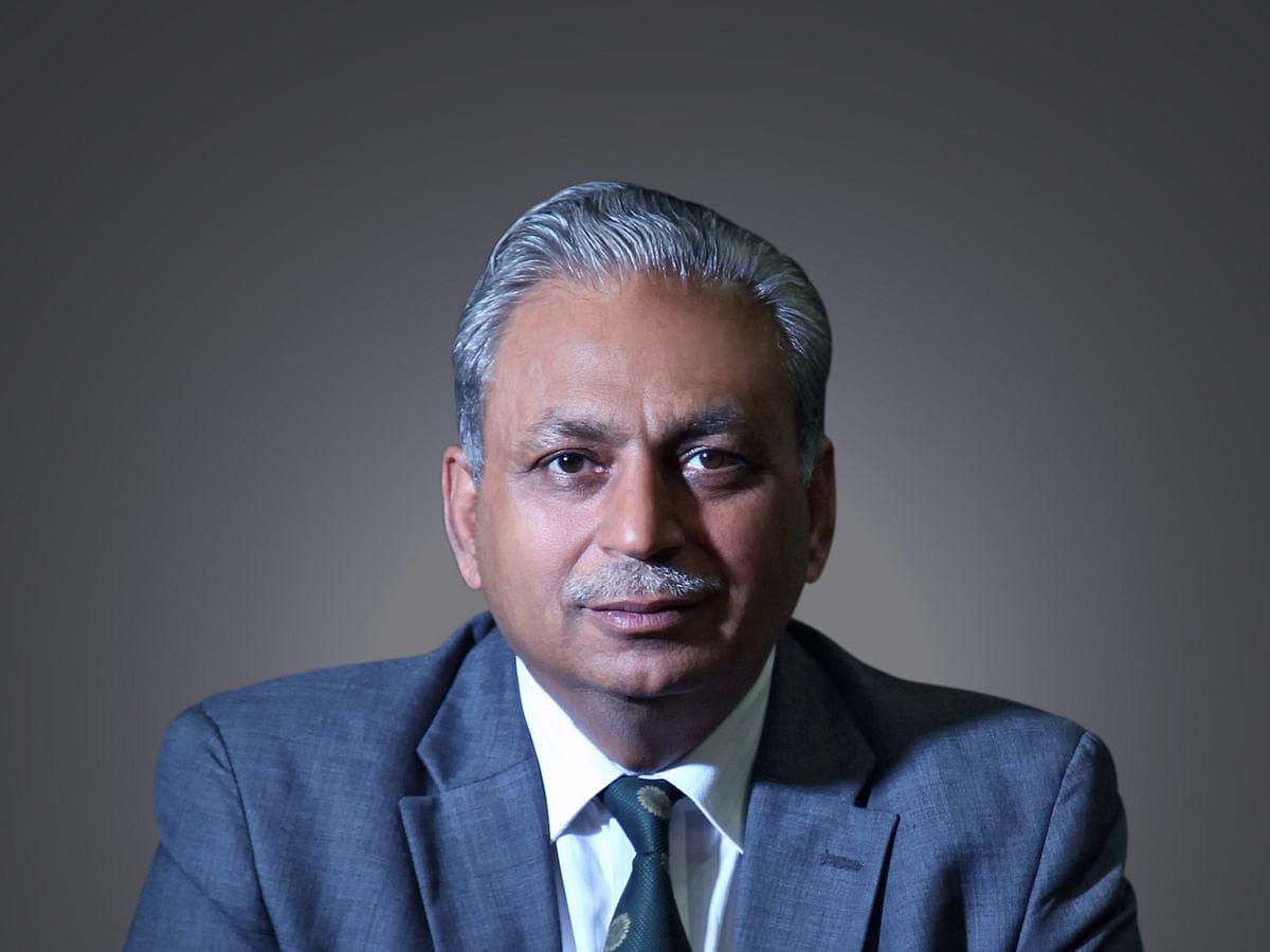 Tech Mahindra Managing Director and CEO C P Gurnani