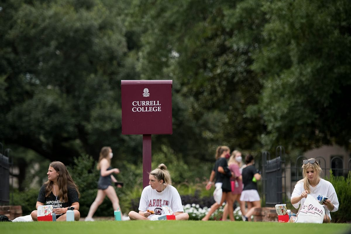 Coronavirus infects more than 88,000 students and teachers in US