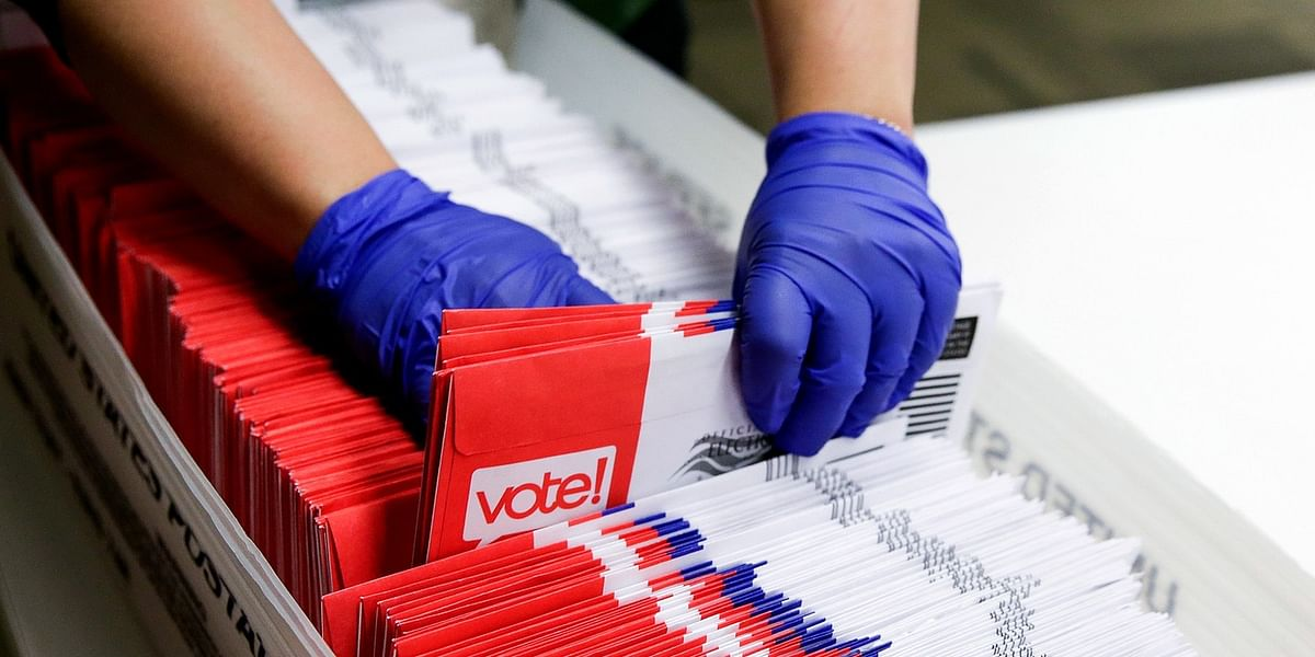 Rocky start to NYC mail-in-voting
