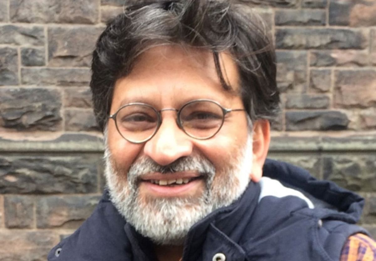 Rahul Roy - The filmmaker