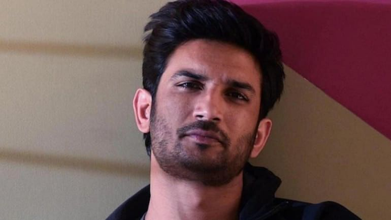 A green tribute to Sushant Singh Rajput