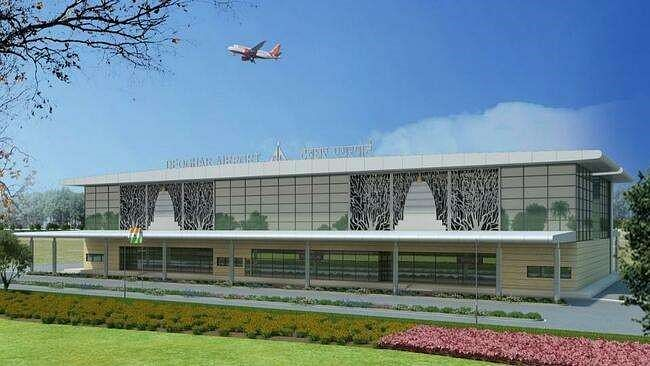 Deoghar Airport in Jharkhand to get ready soon