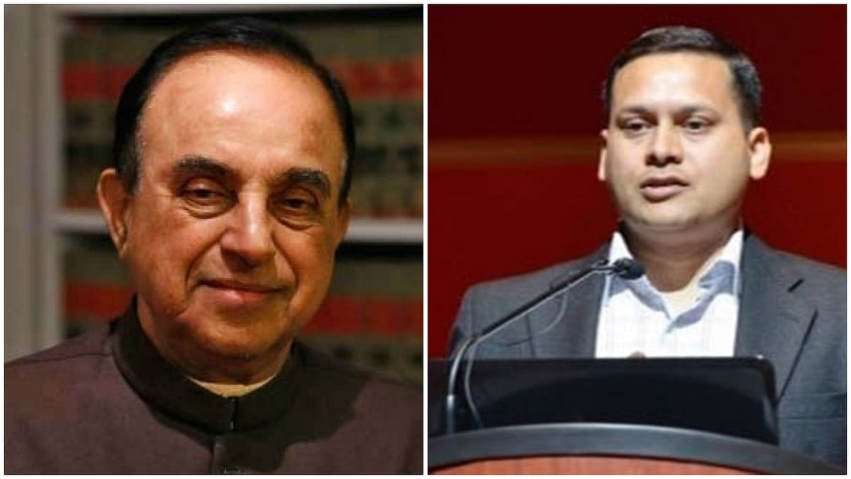 Despite Swamy's threat, Nadda retains Amit Malviya as IT Cell head in revamped BJP