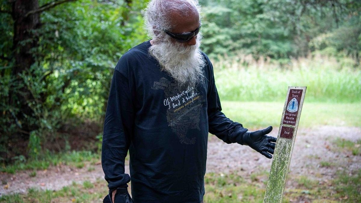 Spirituality and Ecology