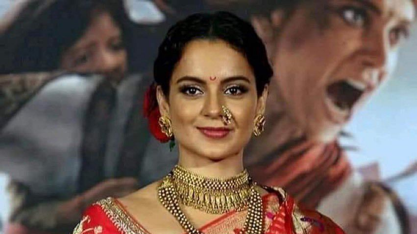 Kangana's father Amardeep Ranaut: 'Her battle is like that of Shri Krishna' against evil'