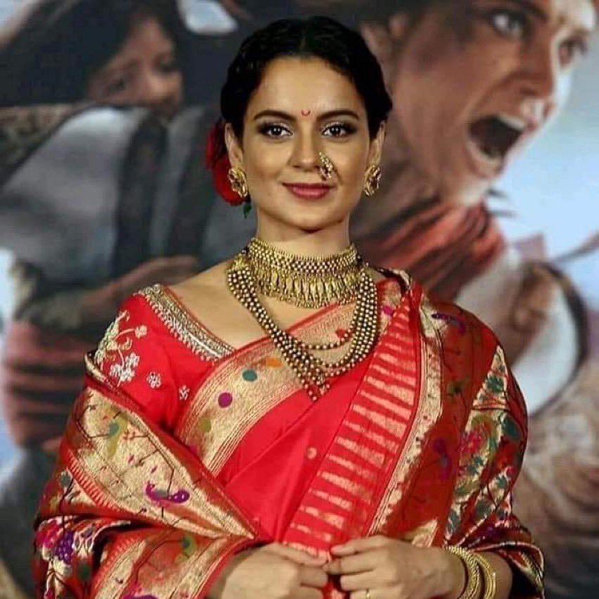 Kangana's father Amardeep Ranaut: 'Her battle is like that of Shri Krishna' against evil'