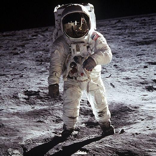 Here's how NASA is preparing astronauts for next moonwalks