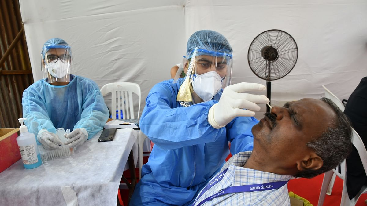 Coronavirus in Thane: 640 new COVID-19 cases in district, tally rises to 2,14,402