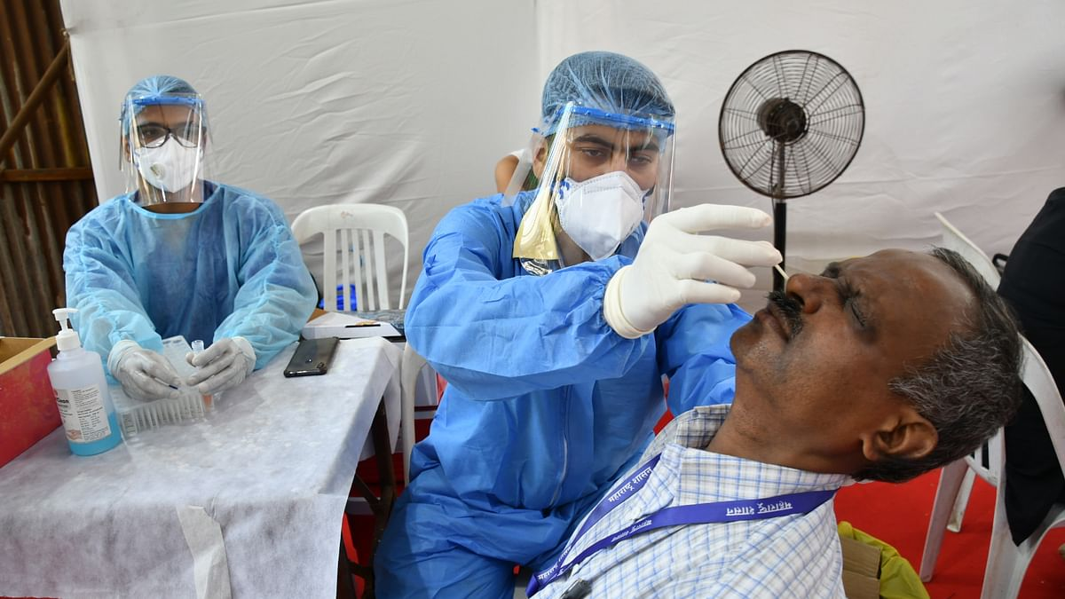 Coronavirus in Thane: With 521 new COVID-19 cases in district, tally rises to 2,32,922