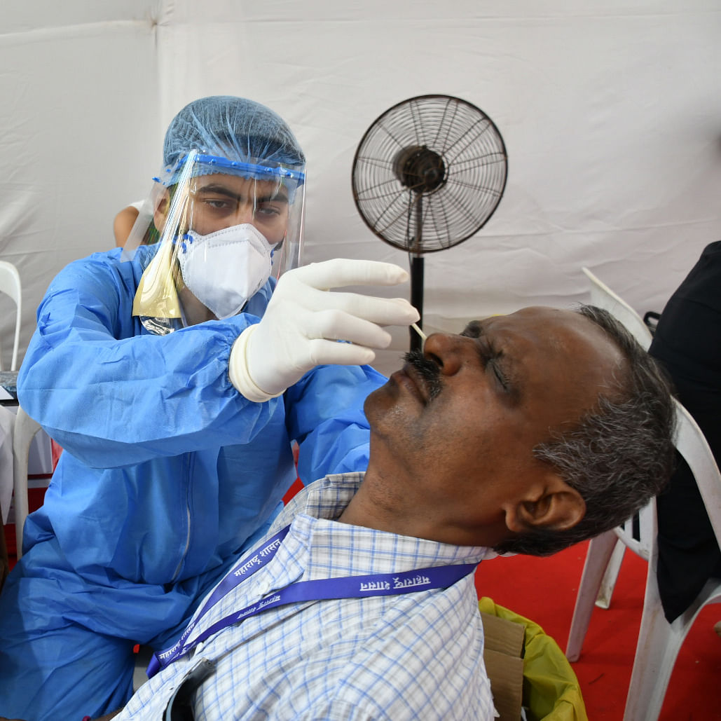 Coronavirus in Thane: 8.3 percent rise in district's COVID-19 cases in November