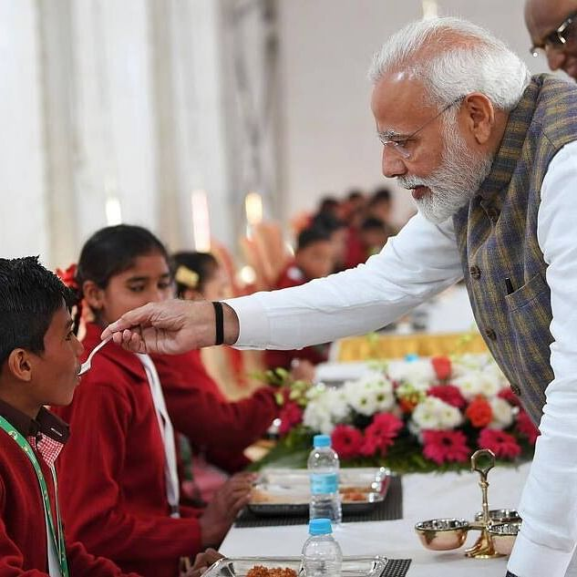 Hey foodies, PM Narendra Modi wants your family recipes for Poshan Maah 2020; here's how to submit them