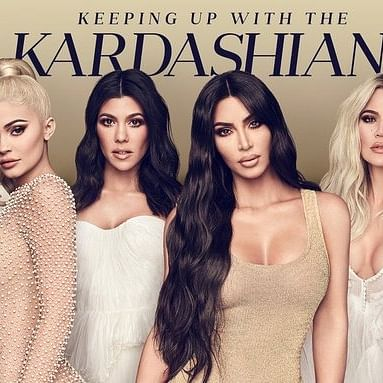 'End of an era': Twitter reacts to 'Keeping Up With the Kardashians' coming to an end