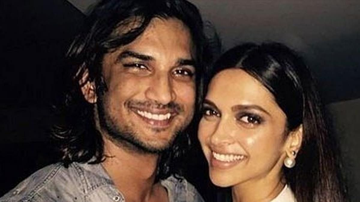 How is Deepika Padukone's summons related to Sushant Singh Rajput's death?
