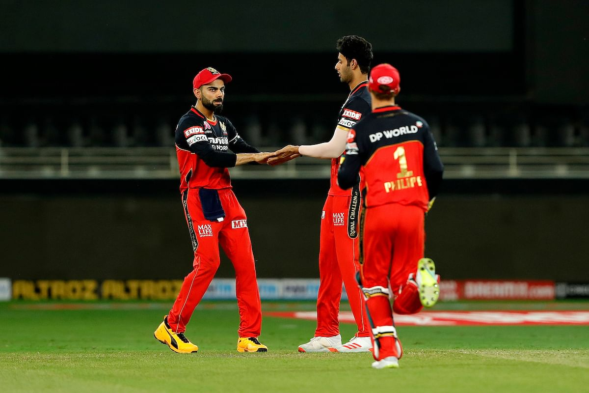 IPL 2020: RCB skipper Virat Kohli fined for slow over-rate against Kings XI Punjab