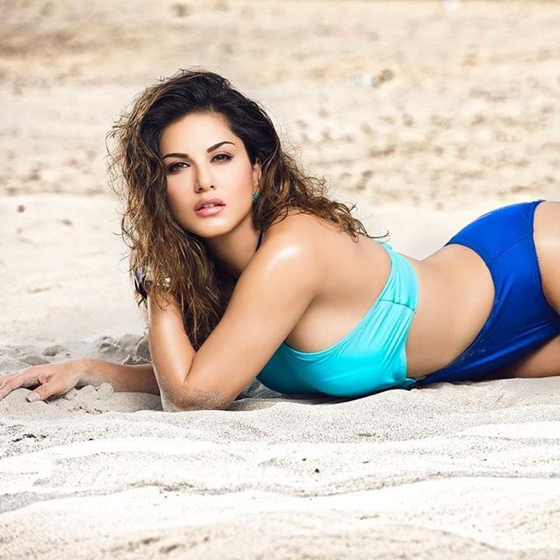 Check out Sunny Leone's cryptic post after Kangana's 'porn star' comment on Twitter