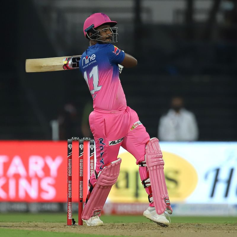 IPL 2021: Sanju Samson named Rajasthan Royals captain after Steve Smith gets released ahead of mini-auction