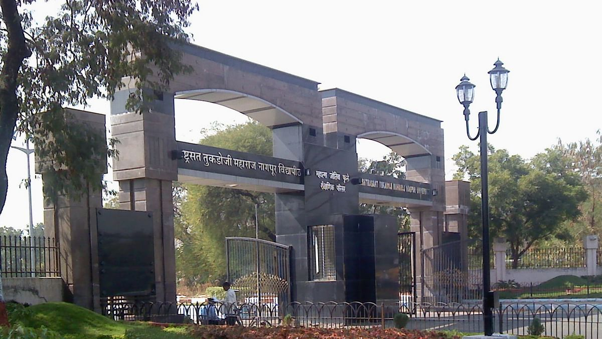 Maharashtra: Nagpur University to conduct exams via app from Oct 1