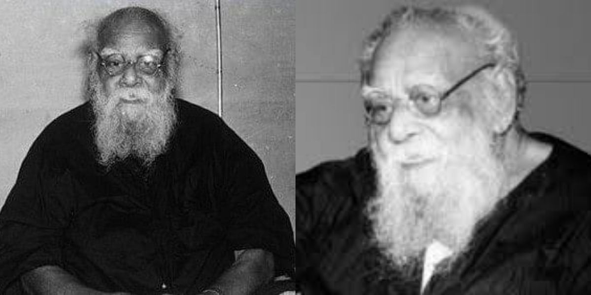 'Officially an anti-Hindu party': Congress slammed for tweeting in support of 'anti-Brahmin' Periyar