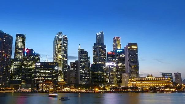 Indian cities drop in Global Smart City Index; Singapore on top