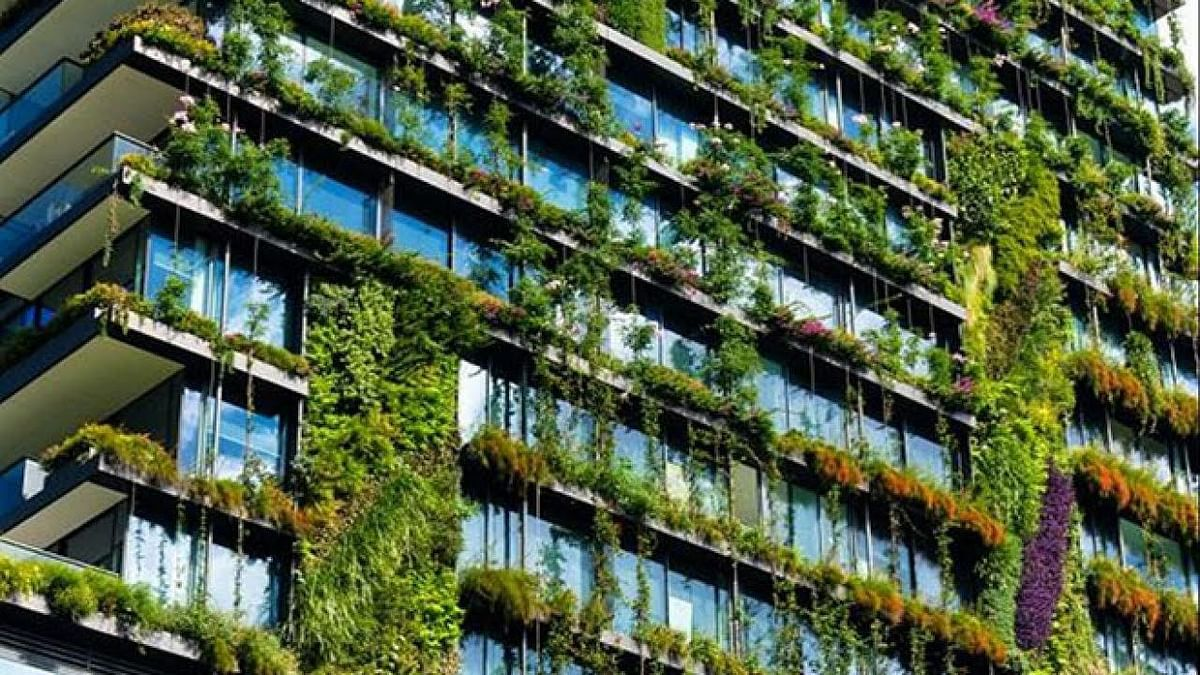 Builders' Association of India goes green: Promotes green building programmes in India