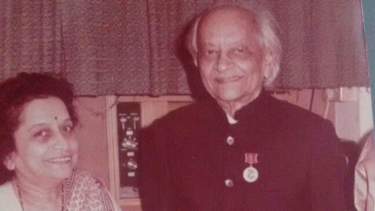 Veteran Communist leader and former Lok Sabha MP Roza Deshpande dies at 91