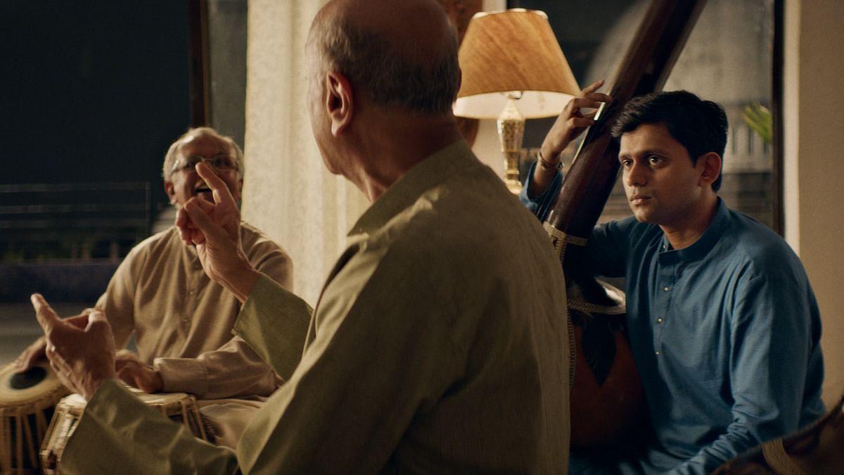Chaitanya Tamhane's 'The Disciple' wins best screenplay at Venice Film Festival