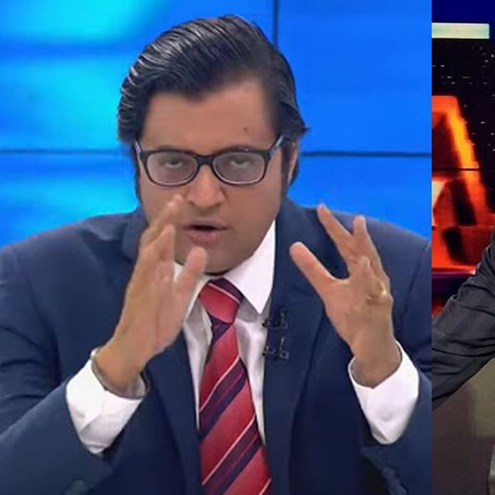 Republic TV trolls India Today over BARC ratings; urges anchors to stop venting on social media