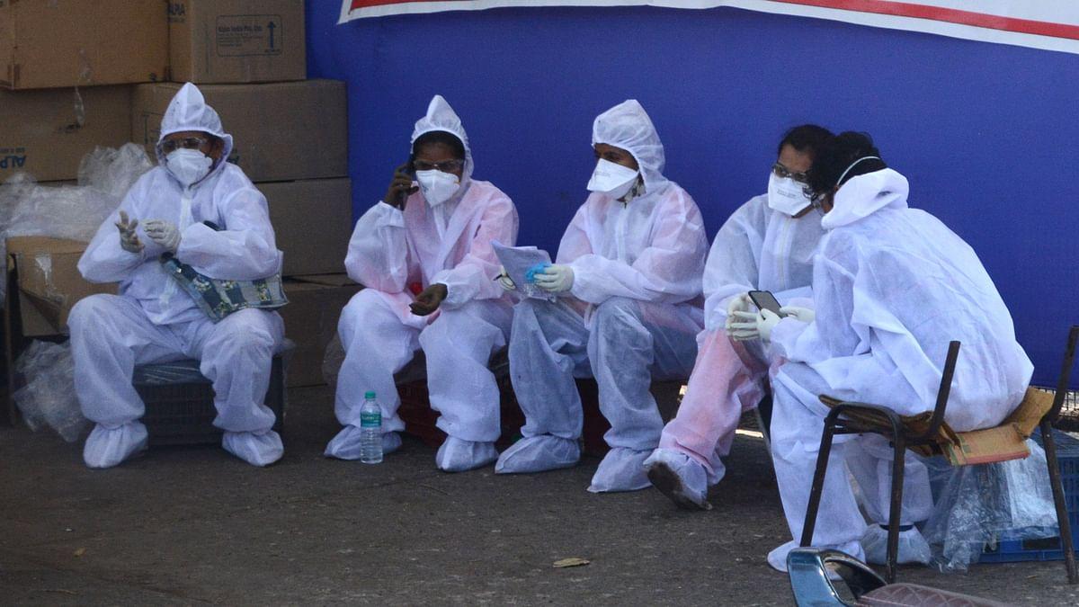 Coronavirus in Mumbai: Growth rate no one wants to see